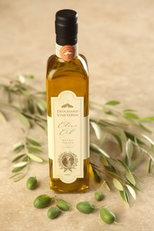 Estate Olive Oil 375ml